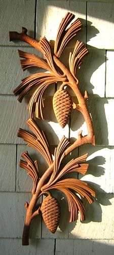 Cast Iron Art