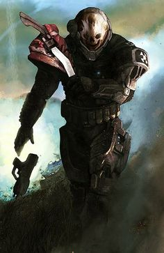 Emile Halo: Reach When you're standing at the gates of Hell remember on Halo Game, Halo 3, Halo Reach Emile, Halo Drawings, Odst Halo, Science Fiction, Halo Armor, Halo Master Chief, Halo Series