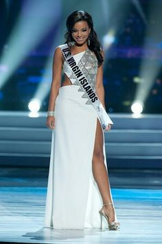 BEAUTY Incorporated: Miss Universe 2011 Evening Gown: Preliminary Competition Evening Dresses, Prom Dresses, Formal Dresses, Miss Teen Pageant, Teen Beauty, Beauty Pageant, Beauty Queens, Fashion Dresses, Saree