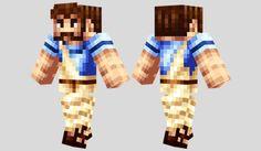 Roman Citizen Skin para Minecraft
