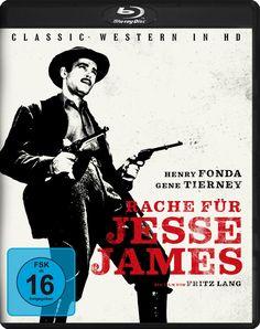 The Return of Jesse James - Blu-Ray (Koch Media Region B) Release Date: March 24, 2016 (Amazon.de Germany)