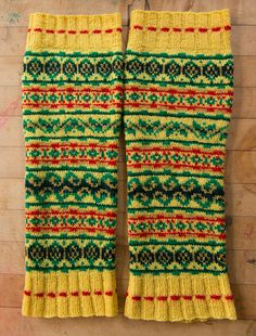 Ravelry: Project Gallery for Hops Legwarmers pattern by Felicity Ford