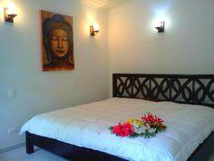 No se olviden de nostros !! Hotel Boutique Playa Tranquilo en San Andrés Islas, Colombia