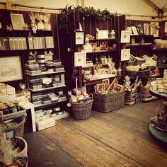 Doonbeg market #GalleryOnTour