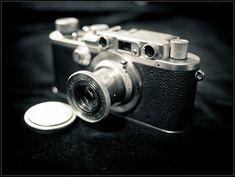 1937 Leica III | by RW Sinclair