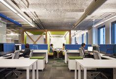 Enova – Chicago Offices