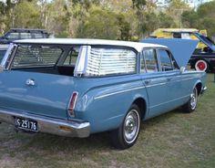valiant vc wagon - Google Search Desoto Cars, Chrysler Valiant, Luxury Rv, Chrysler Imperial, Plymouth, Mopar, Cool Cars, Chevrolet, Classic Cars