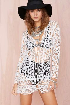 Stone Cold Fox Topeka Dress - White | Shop Dresses at Nasty Gal