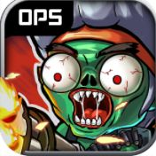 Zombie Survival: Game of Dead MOD APK v2.0.5 Unlimited Money for Android Download