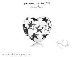 pandora starry heart winter 2014 www.hefners.com