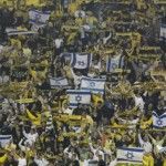 Beitar Jerusalem,  The most racist football team