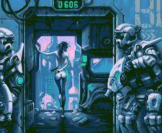 Pixel art byAndrey Kovalchuk - Album on Imgur