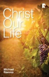 "Read ""Christ Our Life"" by Michael Reeves available from Rakuten Kobo. This wonderful book looks at the person and work of Christ, from his preexistence and eternal Sonship, through his incar. Christian Life, Book Recommendations, Our Life, This Book, Recommended Books, Free Apps, Audiobooks, Ebooks, Lens"