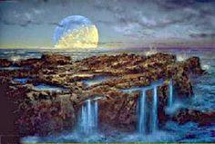 Grandes masas de tierra ya existían hace 2,7 mil millones de años