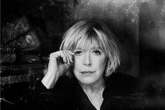 Marianne Faithfull by Stéphane Sednaoui 2014
