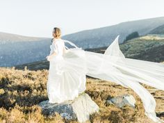 Lover of the Wind (part I of III) – Nature Inspired Wedding Ideas
