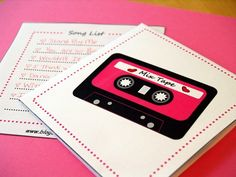 Make her a playlist.   18 Free And Meaningful Mother's Day Gifts