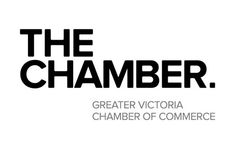 "Just launched. Our logo for local Chamber of Commerce. Everyone calls it ""The Chamber"" anyways!"