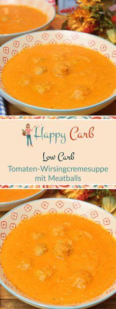 Eine wärmende Suppe, die satt und happy macht. Low Carb, ohne Kohlenhydrate, Glutenfrei, Low Carb Rezepte, Low Carb Suppen, ohne Zucker essen, ohne Zucker Rezepte, Zuckerfrei, Zuckerfreie Rezepte, Zuckerfreie Ernährung, Gesunde Rezepte, #deutsch #foodblog #lowcarb #lowcarbrezepte #ohnekohlenhydrate #zuckerfrei #ohnezucker #rezepteohnezucker