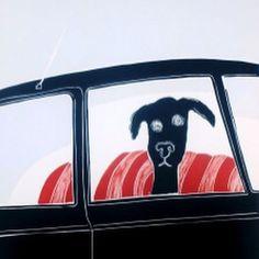 "Søssa Magnus: ""Passop"" Car, Poster, Design, Automobile, Vehicles, Posters, Design Comics, Cars, Movie Posters"