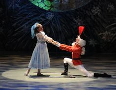 tchaikovsky nutcracker ballet cast costumes | IBT's The Nutcracker Ballet – A Show for the Whole Family