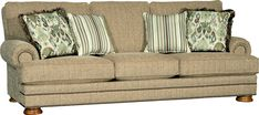 Mayo 6900 Sofa - Irish Linen