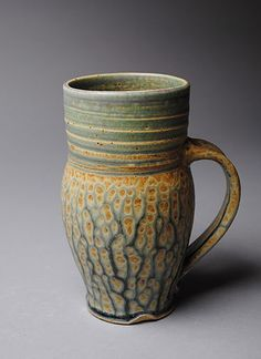 Gallery of stoneware pottery by John McCoy Pottery Mccoy Pottery, Pottery Mugs, Ceramic Pottery, Pottery Art, Pottery Ideas, Pottery Wheel, Clay Mugs, Ceramic Clay, Stoneware Clay