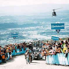 Giro d'Italia 2016 stage 8 by jeredgruber