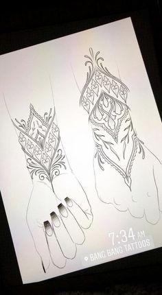 mandala tattoo design - Brenda O. - Amy - mandala tattoo design – Brenda O. Mandala Tattoo Design, Dotwork Tattoo Mandala, Tattoo Designs Wrist, Wrist Tattoos, Foot Tattoos, Henna Designs, Body Art Tattoos, New Tattoos, Sleeve Tattoos
