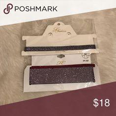 Rhinestone Chokers Brand New Super Cute Jewelry Necklaces