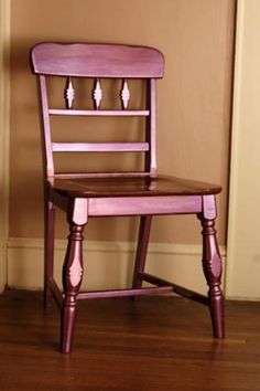 Follow these steps to take your furniture pieces from drab to fabulous with just a few coats of spray paint.