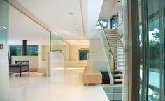 Exclusive Contemporary Villa for Sale North of Barcelona