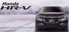 Sewa mobil HRV Jogja Honda all new Suv penampakan gagah, elegant, mewah dengan CC tinggi mampu melaju di berbagai medan, berbatu, berair dan tanjakan.