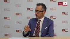Intervista ad Alberto Cogliati di Engel & Völkers per RETV. Qui sono con Alberto Cogliati, Direttore Commerciale Italia di Engel & Völkers ospite di RETV (www.retv.it) per parlare di mercato immobiliare del lusso in Italia e del posizionamento di E&V in Italia e nel mondo.
