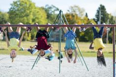 Kids need an exercise plan, right? Wrong. Here's what they really need. (The Washington Post)