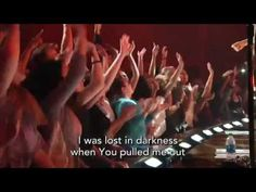 Love Come Down (Live) -- North Point Night of Worship - YouTube