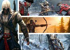Conner Kenway | Assassin's Creed III