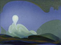 Agnes Pelton, 1931