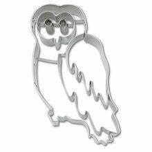 Voileipäkakkurulla porotäytteellä   Reseptit   Kinuskikissa Owl Cookie Cutter, Metal Cookie Cutters, Coloured Icing, Owl Cookies, Chocolate Spread, Little Owl, Pretty Pastel, Halloween Treats, Pepparkakor