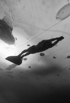 Stig Severinsen set a new world record for the longest freedive under ice.