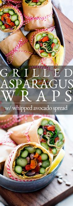 Best Vegetarian Sandwiches, Best Sandwich Recipes, Summer Vegetarian Recipes, Vegetarian Grilling, Clean Recipes, Easy Healthy Recipes, Whole Food Recipes, Vegan Sandwiches, Healthy Eats