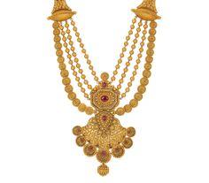 Gold Bangles Design, Gold Jewellery Design, Gold Jewelry, India Jewelry, Jewelry Shop, Gold Pendant, Pendant Jewelry, Necklace Set, Gold Necklace