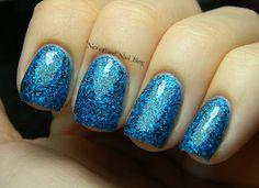 Neverland Nail Blog: Glitter