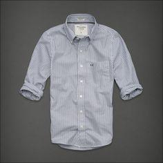Mens Classic Shirt