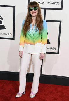 Jenny Lewis Grammy Awards: - NYTimes.com