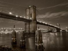 bridges in the city