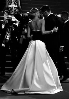 64 Ideas Fashion Black And White Photography Wedding Dresses Blake And Ryan, Classy Couple, Black And White Aesthetic, Couple Aesthetic, Arte Pop, Cute Couples Goals, Gossip Girl, Grace Kelly, Black And White Photography