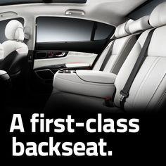 True comfort - The Kia K900 http://www.kia.com/us/en/home?series=k900year=2015cid=socog