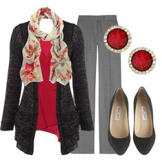 Teacher, Teacher 96 <----love this outfit, don't think I can afford Jimmy Choo's though :(
