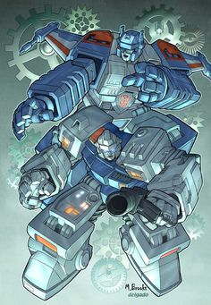 Topspin and Twintist